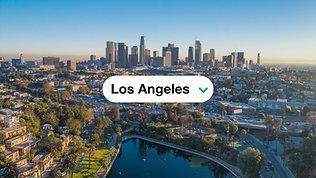 TripAdvisor Social - Downtown LA