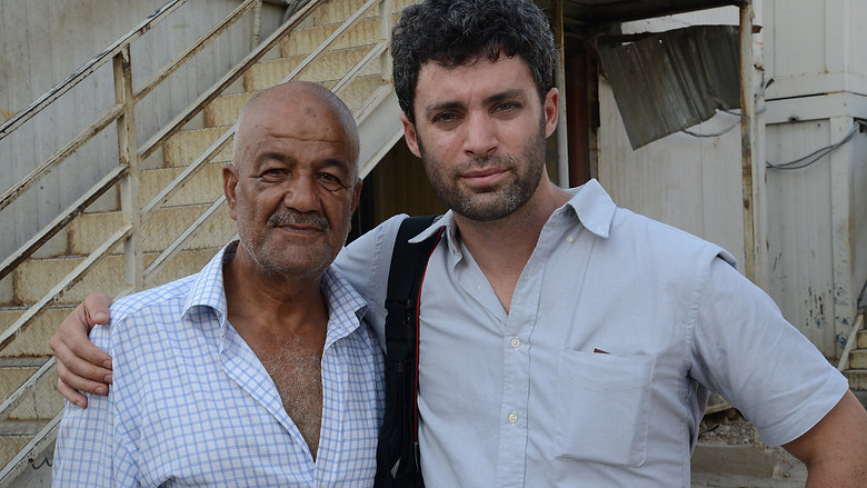 Identity and Exile: An American's struggle with Zionism -- AJE Correspondent by Matthew Cassel