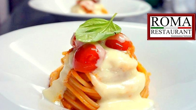 Roma Restaurant - Video