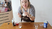 Baking Soda Experiment