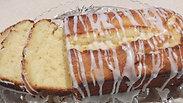Vegan Lemon Cake