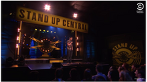 Changing Accents | Chris Ramsey's Stand Up Central