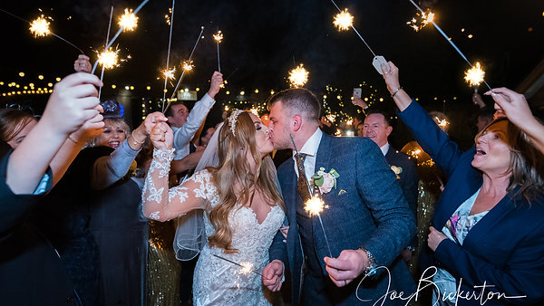 2018 Wedding Photography Highlights