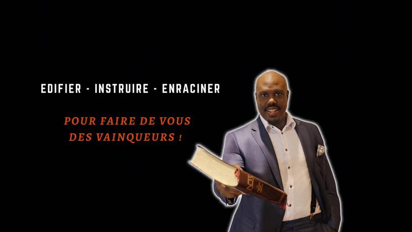 Pasteur Gem Kakou