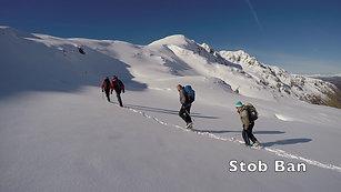 Scotland's Winter Mountains