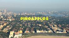 """Pineapples - Tropfest 2012 shortlist (TSI: """"Lightbulb"""")"""