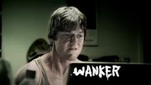 """WANKER - Tropfest 2013 Shortlist (TSI: """"Balloon"""")"""