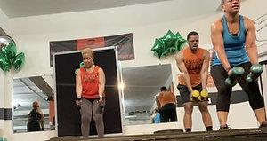 BKM Boot Camp - Body Fit