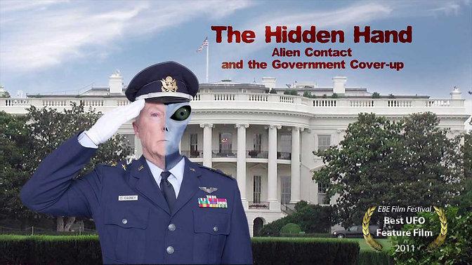 The Hidden Hand (Doc) - Open