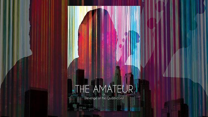 The Amateur (Feature) - Trailer