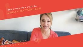 #05 - L'una per l'altra - Giulia Mattarucco