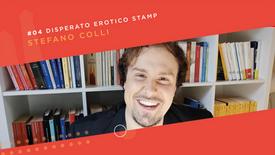 #04 Disperato erotico stamp - Stefano Colli