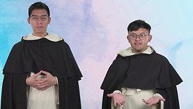 聖道明800週年慶活動影片