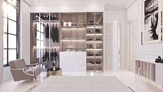 rec closet