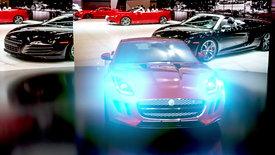 Presentación Jaguar