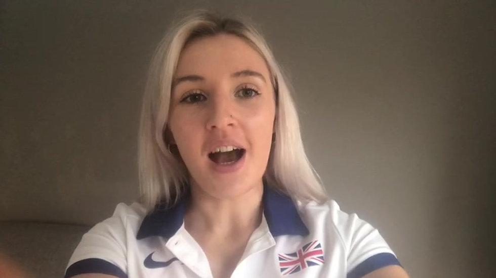 Lauren Williams Virtual Video