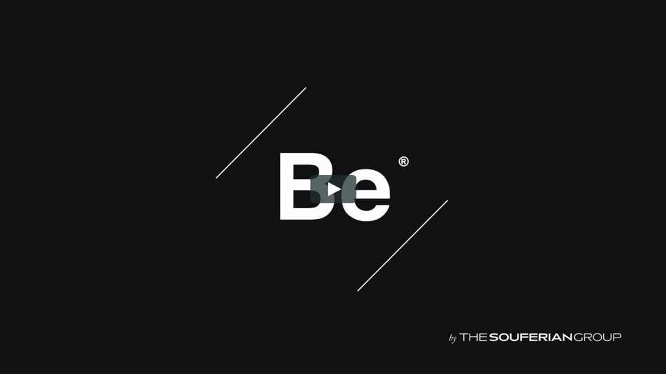 Be by TSG