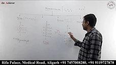 Biomolecules (L-1)