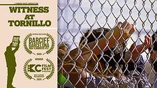 Witness at Tornillo Teaser Trailer