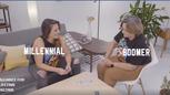 Conversation w Boomers & Millennials