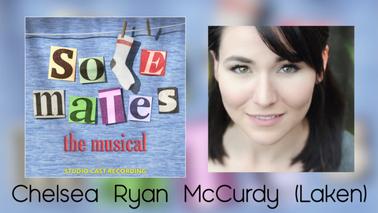 Artist Spotlight - Chelsea Ryan McCurdy