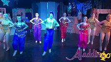 Aladdin B-Roll