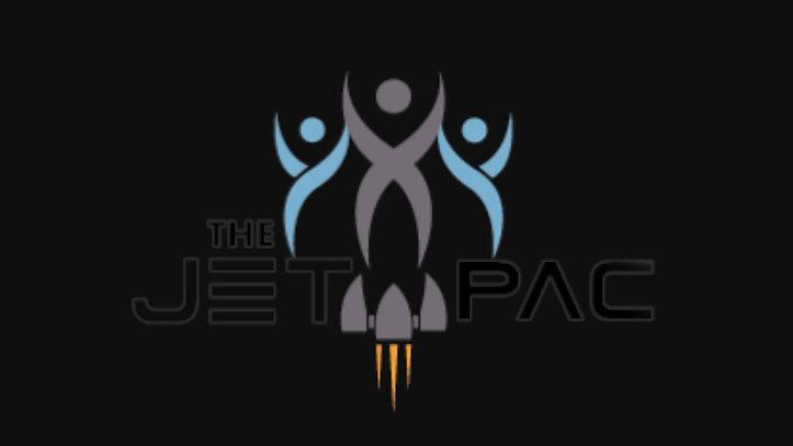 JET-PAC Logo