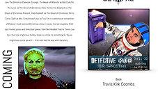 Detective Rob (Mr. Spaceman)