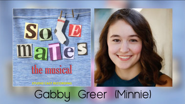 Artist Spotlight - Gabby Greer and Matt Pena