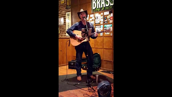 Live Clip at Bonefire Smokehouse - Abingdon VA