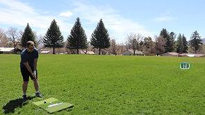 Golf- Pitching