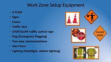 Weekly Tailgate #3 - Work Zone