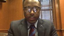 Legislative Briefing 1/8/18