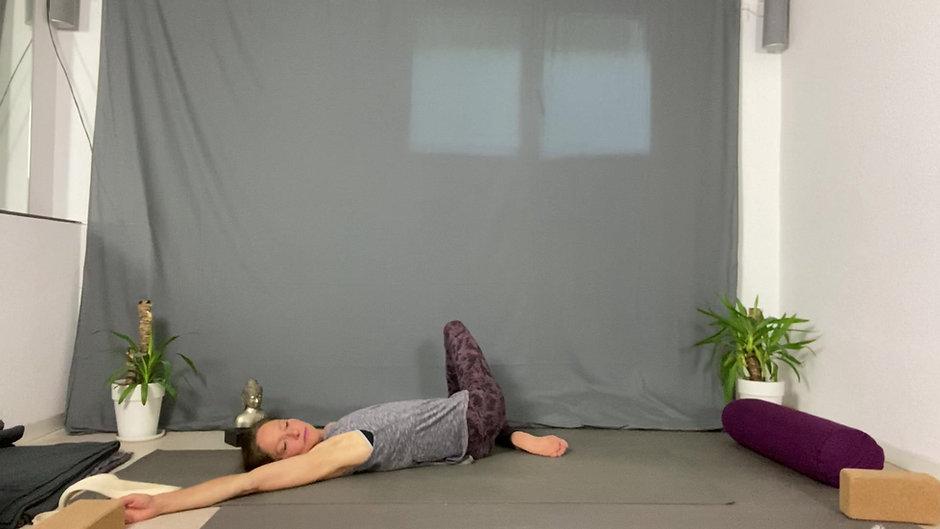 Short Practice (20-30min)