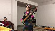 Sonam Tibetan Guitar