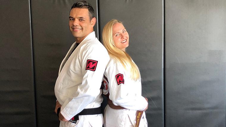 Beda Jiu Jitsu - Family