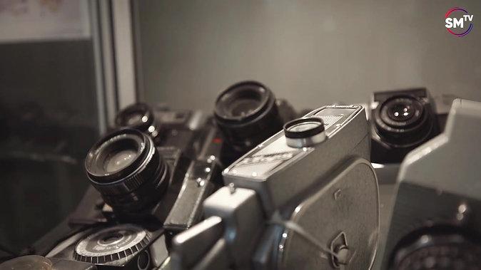 Видеогид по музею криминалистики