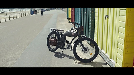 RAYVOLT CRUZER, RIDING THE COOLEST EBIKE IN THE WORLD
