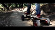 EVO-Spirit Electric Skates