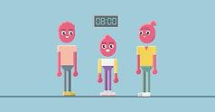 Vidéo 5 - Aider ton enfant avec l'observance médicale