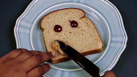 After School Snacks - Toast