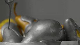 KitchenAid Color Stories - Contour Silver
