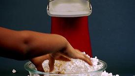 After School Snacks - Popcorn