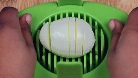 After School Snacks - Eggs