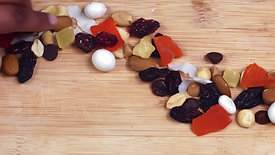 After School Snacks - Trail Mix