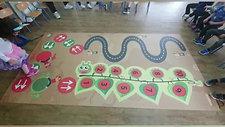 שטיח מסלול 2