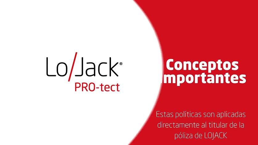 Lo / Jack PRO-tect