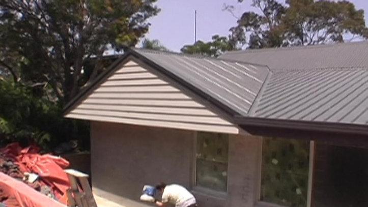 Renovating A Home