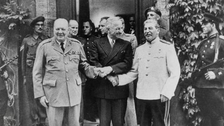 The Cold War Part 1