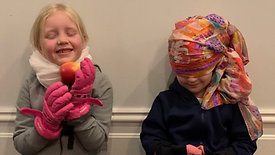 Children's Week - The science of the senses